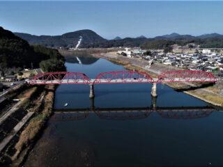 薩摩川内市東郷橋