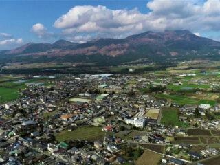 熊本県阿蘇郡高崎町